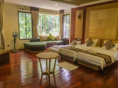 Kinabatangan Wetland Resort Room.jpg