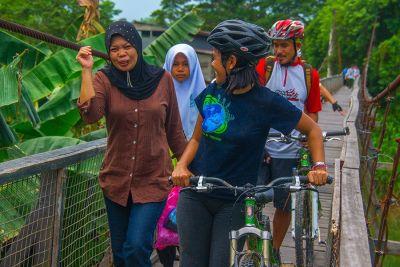 Kiulu Fun Ride